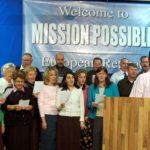 Mission Possible International Choir