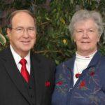 Gene & Alice Burge