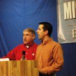Randy Bell & Keith Klaus