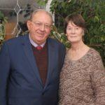 Ian & Cynthia Jamieson
