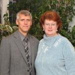 Donald & LeAnne Waite